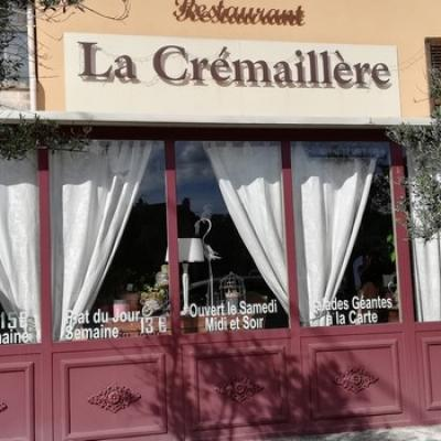 Marignane - restaurant la Crémaillière - 17 octobre 2019