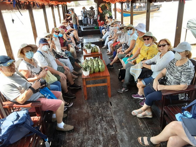 1--voyage Vietnam-fév 2020 - Jour10