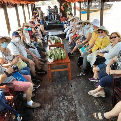 Voyage Vietnam - 26 février 2020 - Jour 10