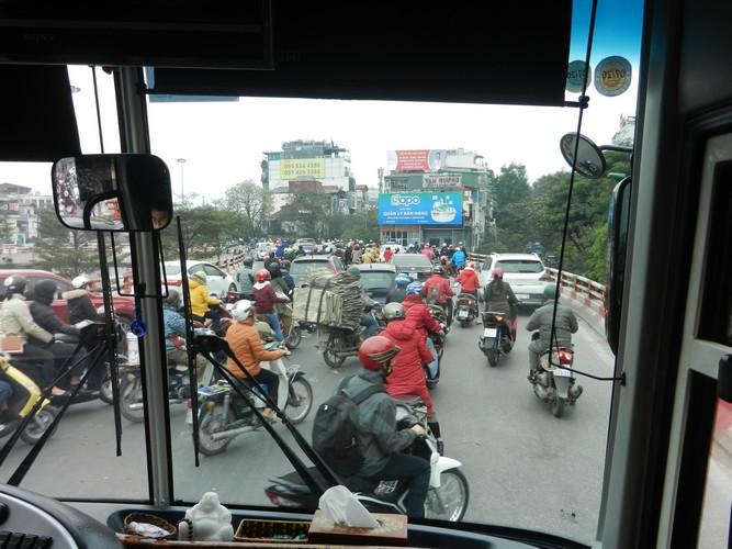 1--voyage Vietnam-fév 2020 - Jour3