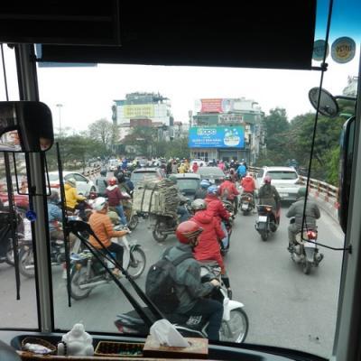 Voyage Vietnam - 19 février 2020 - Jour 3