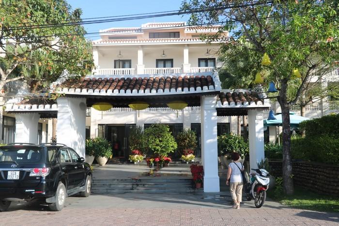 1--voyage Vietnam-fév 2020 - Jour9
