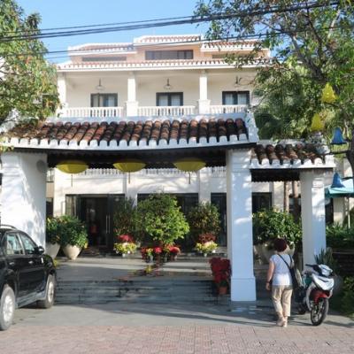 Voyage Vietnam - 25 février 2020 - Jour 9
