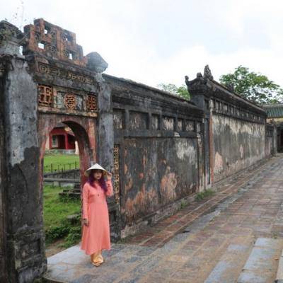 Voyage Vietnam - 23 février 2020 - Jour 7