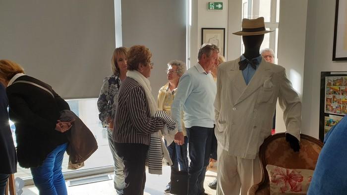 11-ANR - Marignane - musée de Raimu - 17 oct 2019