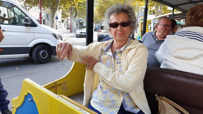 11-ANR - Marignane - petit train - 17 oct 2019