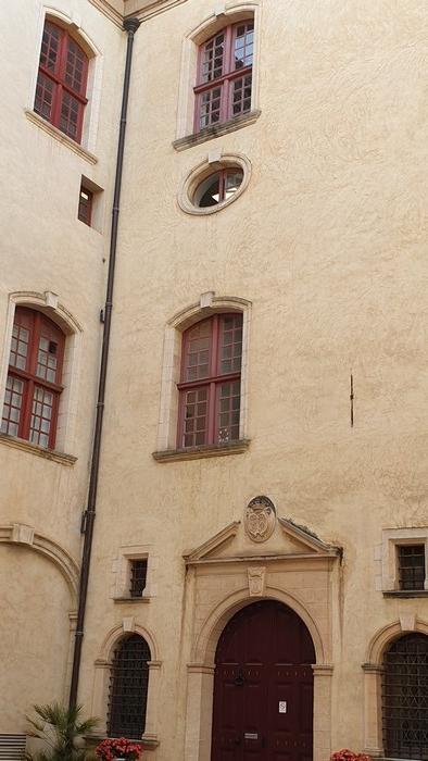 11-Marignane - chateau des Covet - 17 oct 2019