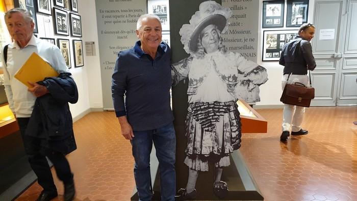 12-ANR - Marignane - musée de Raimu - 17 oct 2019