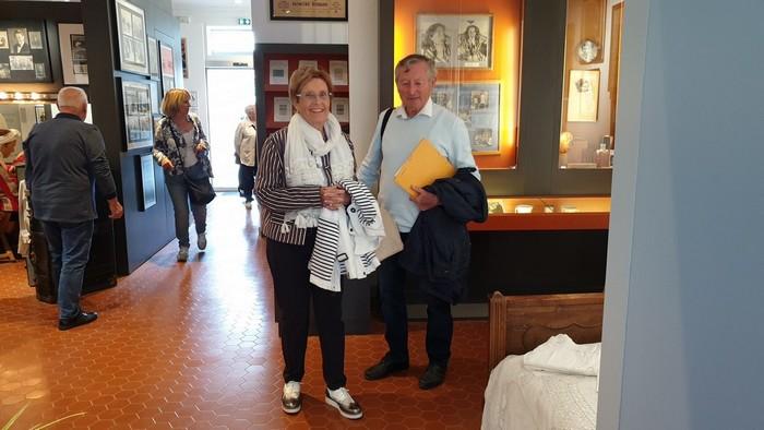 13-ANR - Marignane - musée de Raimu - 17 oct 2019