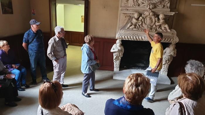 13-Marignane - chateau des Covet - 17 oct 2019
