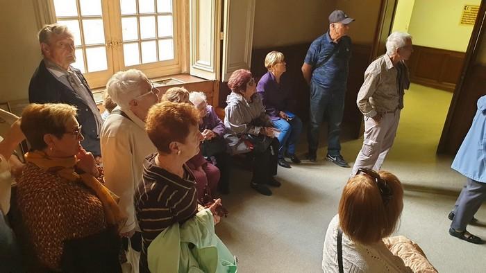14-Marignane - chateau des Covet - 17 oct 2019