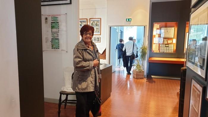 15-ANR - Marignane - musée de Raimu - 17 oct 2019