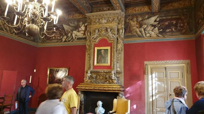 15-Marignane - chateau des Covet - 17 oct 2019