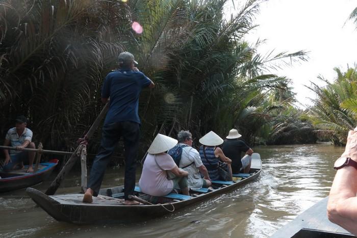 17--voyage Vietnam-fév 2020 - Jour10