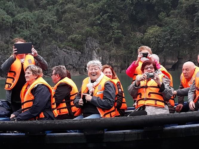 17--voyage Vietnam-fév 2020 - Jour4