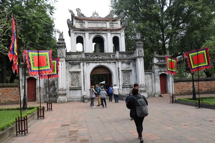 2--voyage Vietnam-fév 2020 - Jour2