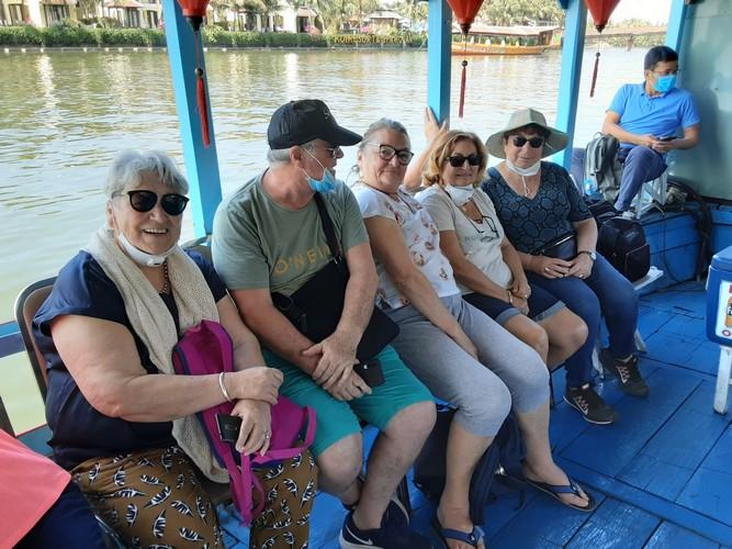 2--voyage Vietnam-fév 2020 - Jour9