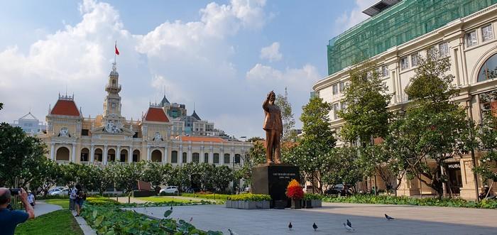 20--voyage Vietnam-fév 2020 - Jour11