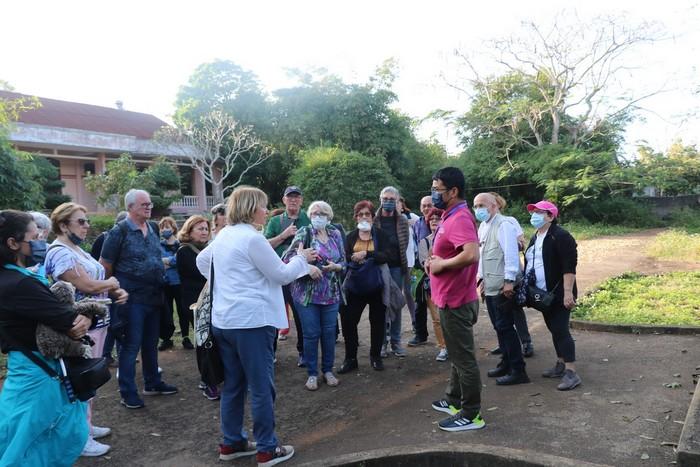 20--voyage Vietnam-fév 2020 - Jour6