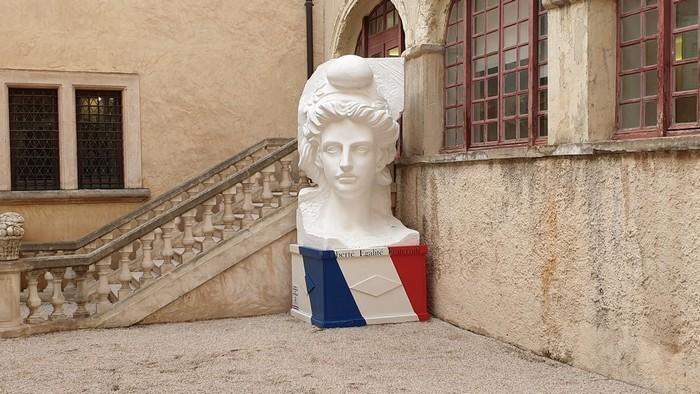 3-Marignane - chateau des Covet - 17 oct 2019