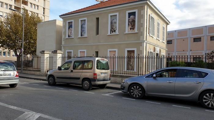 4-ANR - Marignane - musée de Raimu - 17 oct 2019