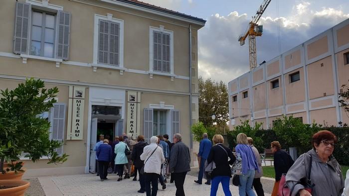 6-ANR - Marignane - musée de Raimu - 17 oct 2019