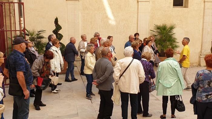 6-Marignane - chateau des Covet - 17 oct 2019