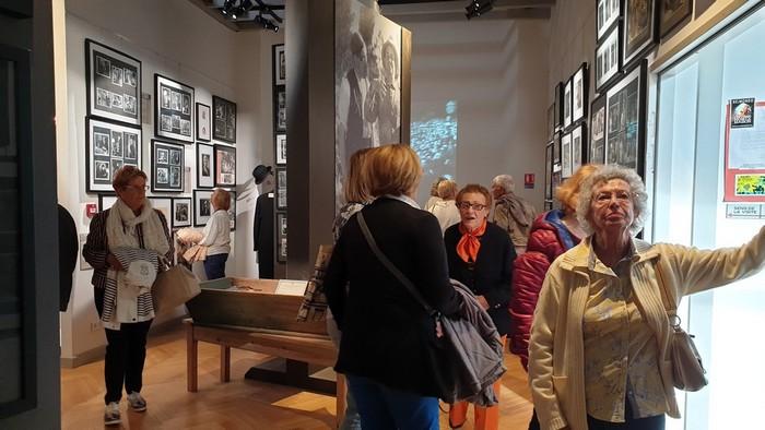 8-ANR - Marignane - musée de Raimu - 17 oct 2019