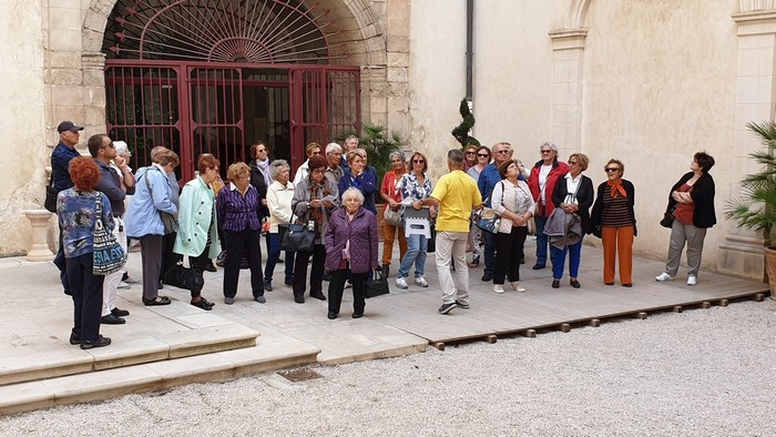 8-Marignane - chateau des Covet - 17 oct 2019