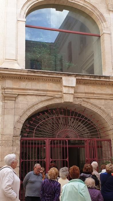 9-Marignane - chateau des Covet - 17 oct 2019