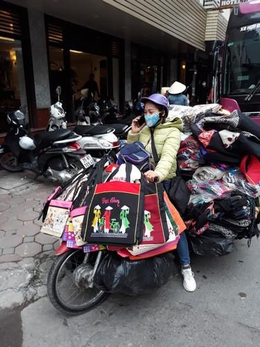 9--voyage Vietnam-fév 2020 - Jour3
