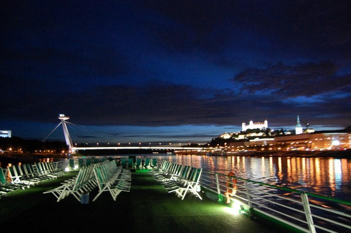 Le Danube 24