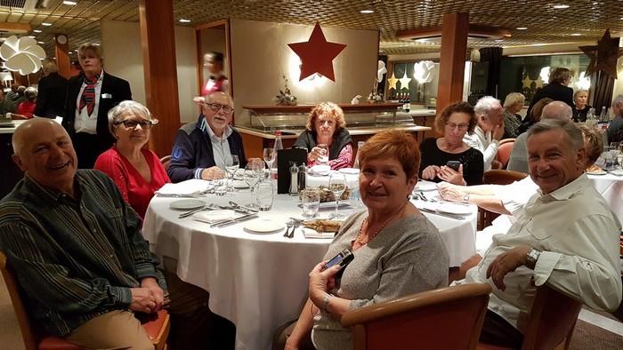 Voyage en Alsace 1 au 4 décembre 2018 - 01