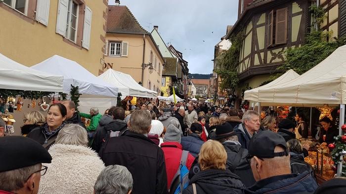 Voyage en Alsace 1 au 4 décembre 2018 - 09