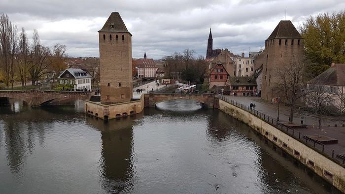 Voyage en Alsace 1 au 4 décembre 2018 - 14