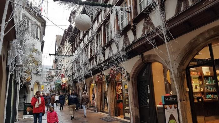 Voyage en Alsace 1 au 4 décembre 2018 - 15