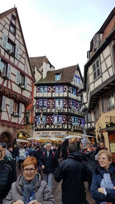 Voyage en Alsace 1 au 4 décembre 2018 - 17