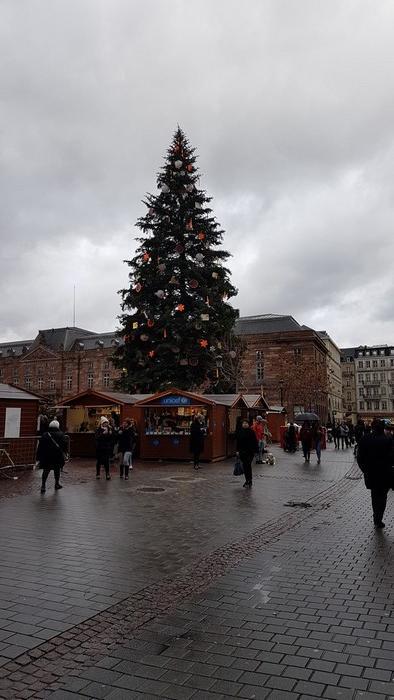 Voyage en Alsace 1 au 4 décembre 2018 - 20
