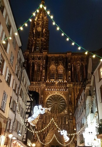 Voyage en Alsace 1 au 4 décembre 2018 - 22