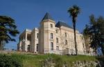 Chateau petite